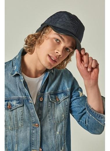 BGJ Accesories Şapka Lacivert